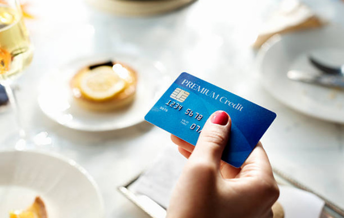 In 1920, credit cards were first used in the United States.