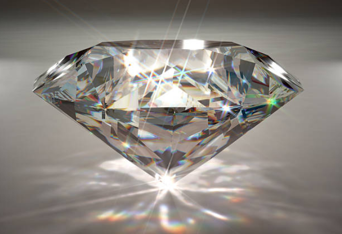 India was the world's original source of diamonds in the 1400.