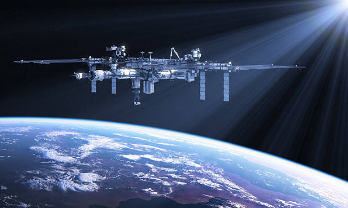 The International Space Station is the world's most expensive object ever built at US$150 billion.