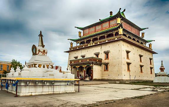 The capital of Mongolia is Ulaanbaatar.