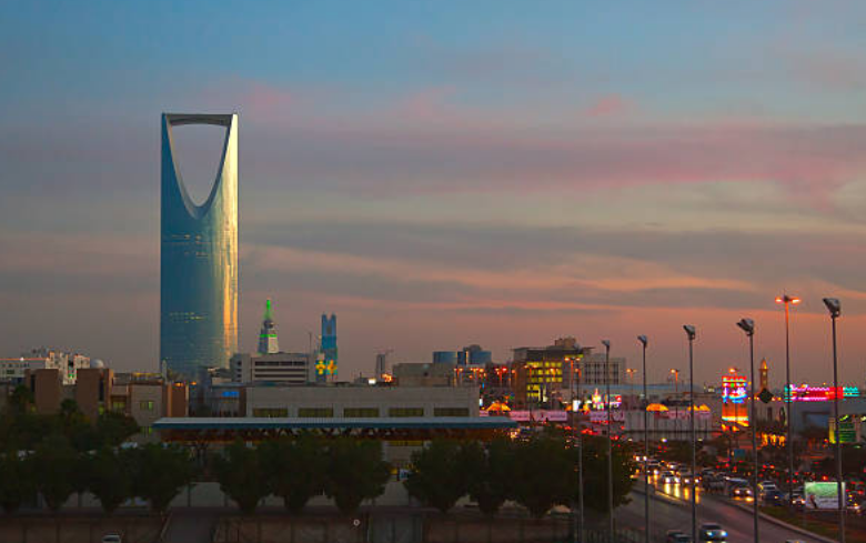 The largest city of Saudi Arabia is Riyadh.