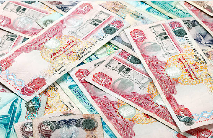 The official currency of Moroccan is the Dirham.