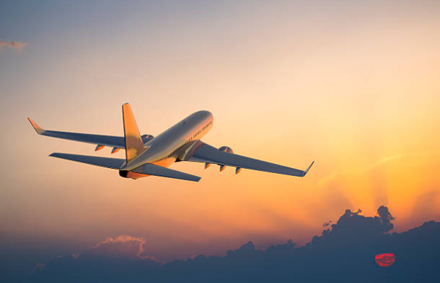 The place near the tail of an airplane is the safest to be in the event of a crash.