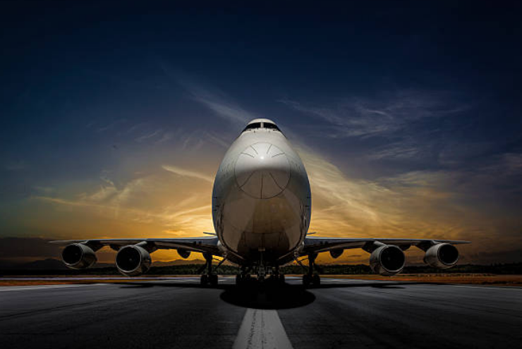 The world's largest passenger plane is the Airbus A380.