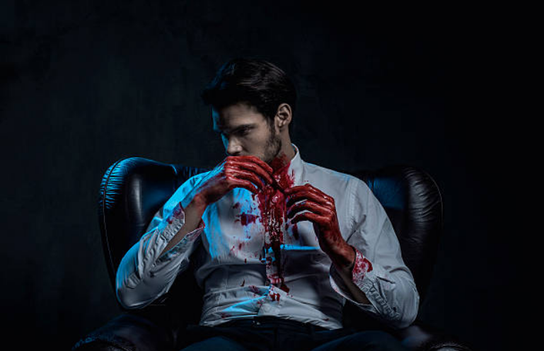 As per sources, firstly Vampires were known as Ekimmu and were believed to be a revengeful and vengeful.