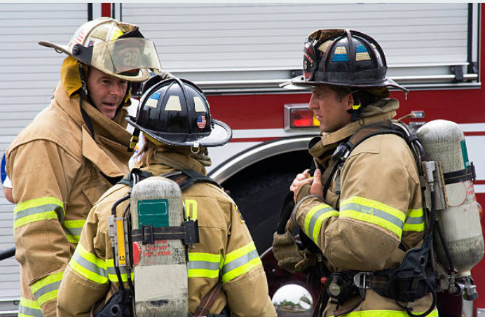 A fire department responds to a fire every 33 seconds across the U.S.
