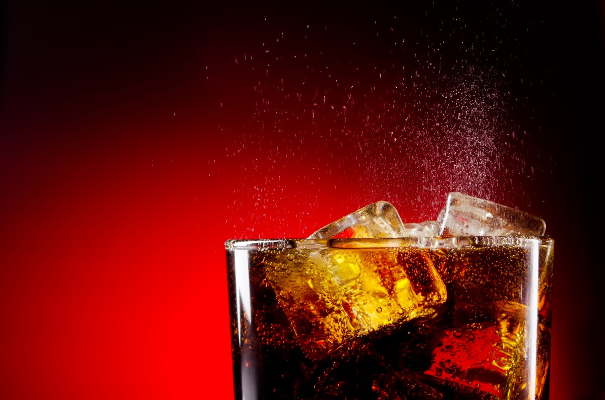 Cuba is one of the country where Coca-Cola is forbidden to sell.
