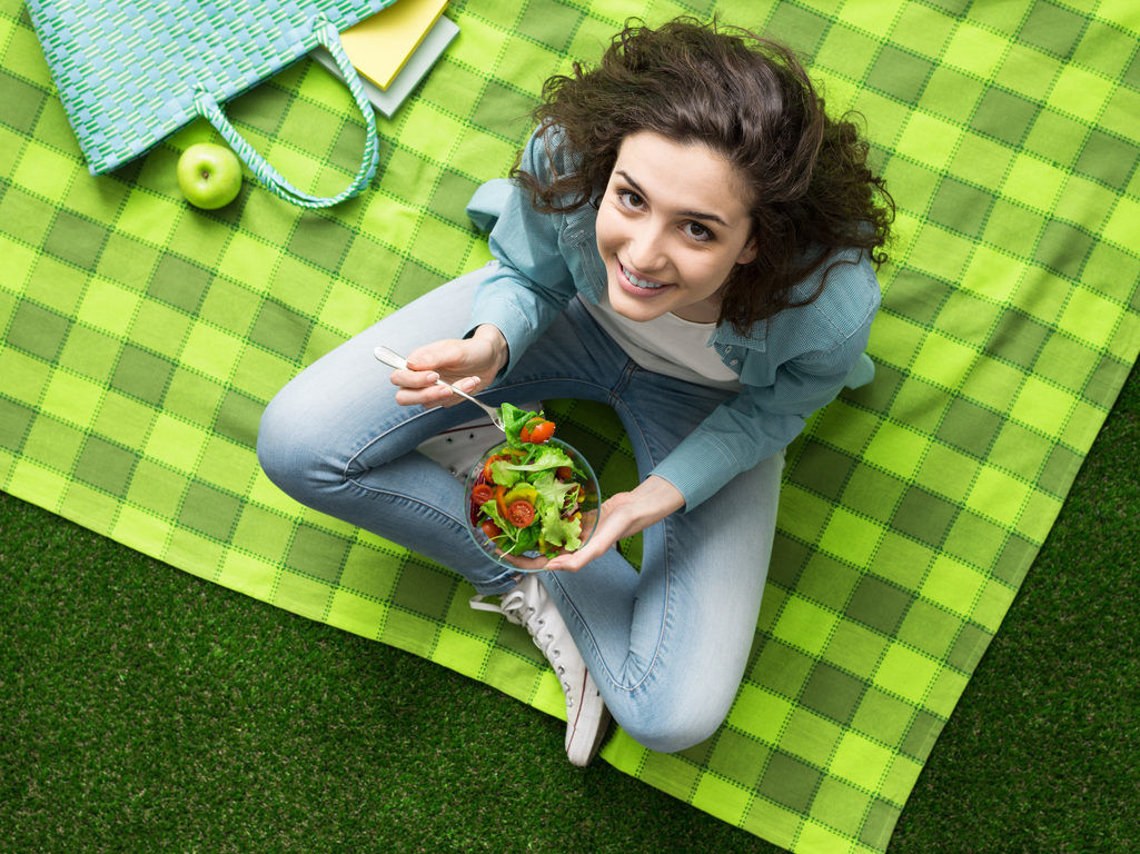The Netherlands ranked first in the world for having the most plentiful, nutritious, healthy and affordable food.