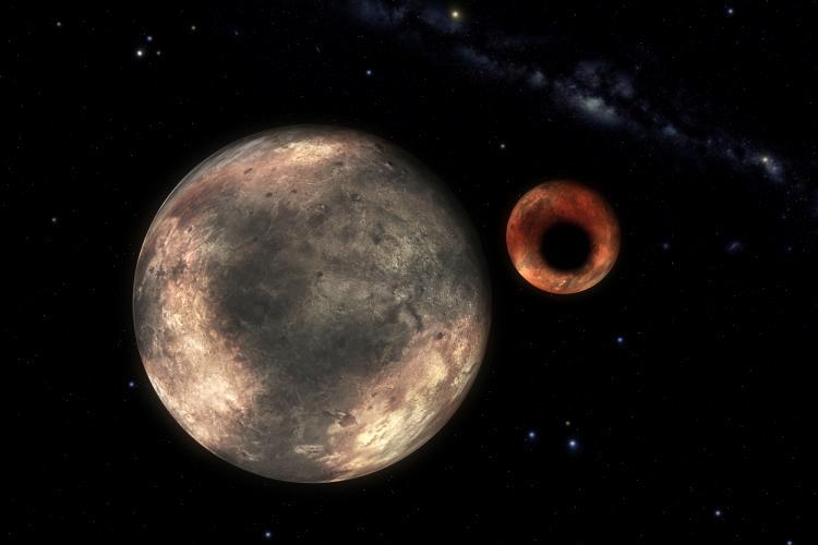 Charon Moon: 40 Interesting Pluto Facts