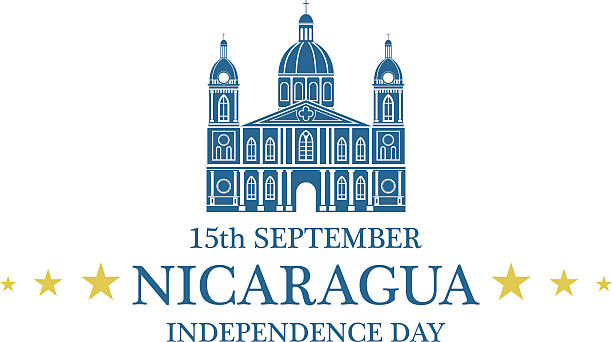 In 1821, the country gained its independence from Spain.