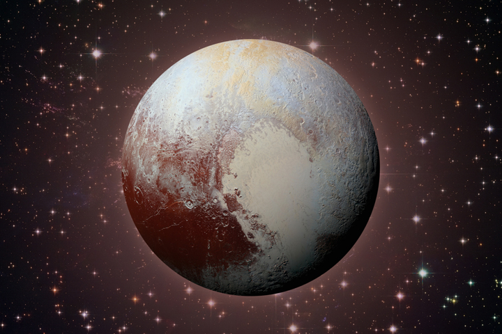 Pluto and Charon are sometimes considered a binary system because the barycenter of their orbits does not lie within either body.