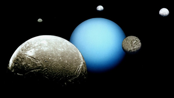 The correct pronunciation of Uranus is [YUR-uh-nus] not [Your Anus].