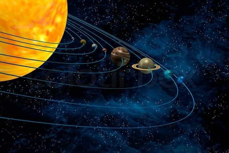 The sun's rotation period at the equator is about 27 days while that at the poles is about 36 days.