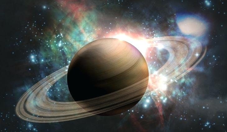 The wind speed on Saturn is sometimes reached 1,118 mph.