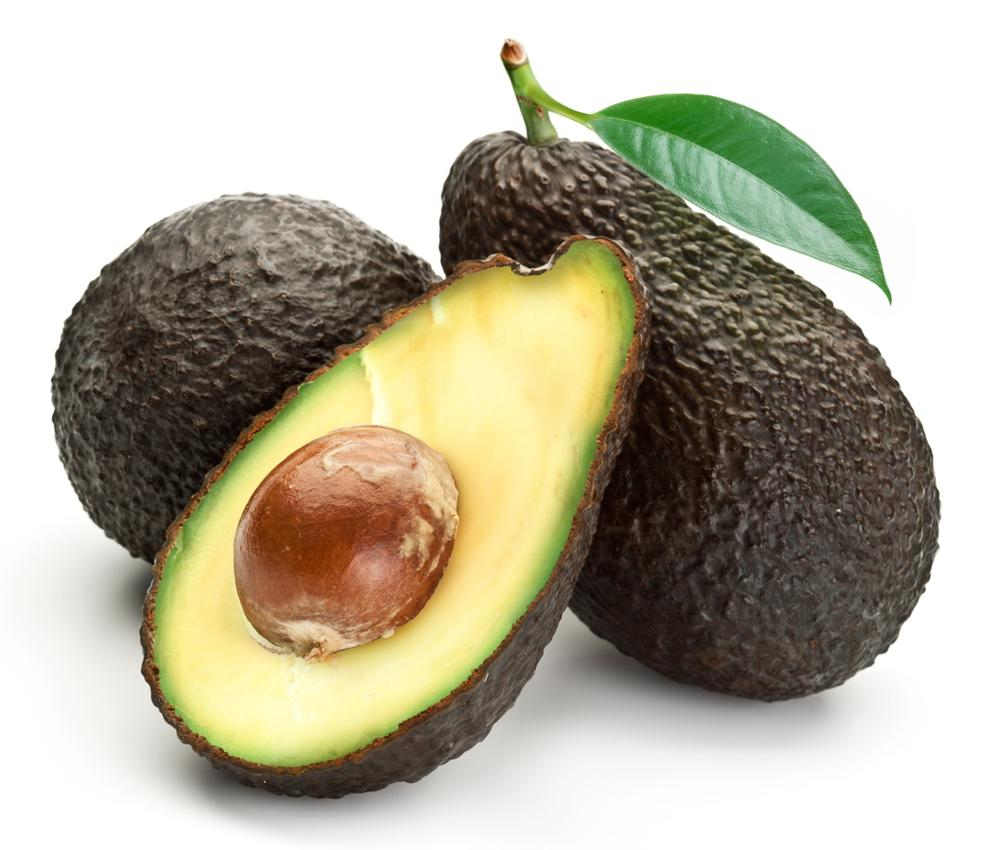 Hass is the most popular and the most consumed type of avocado.