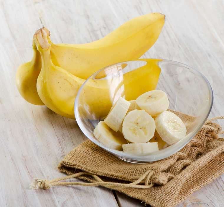 Humans share about 50% of our DNA with bananas.
