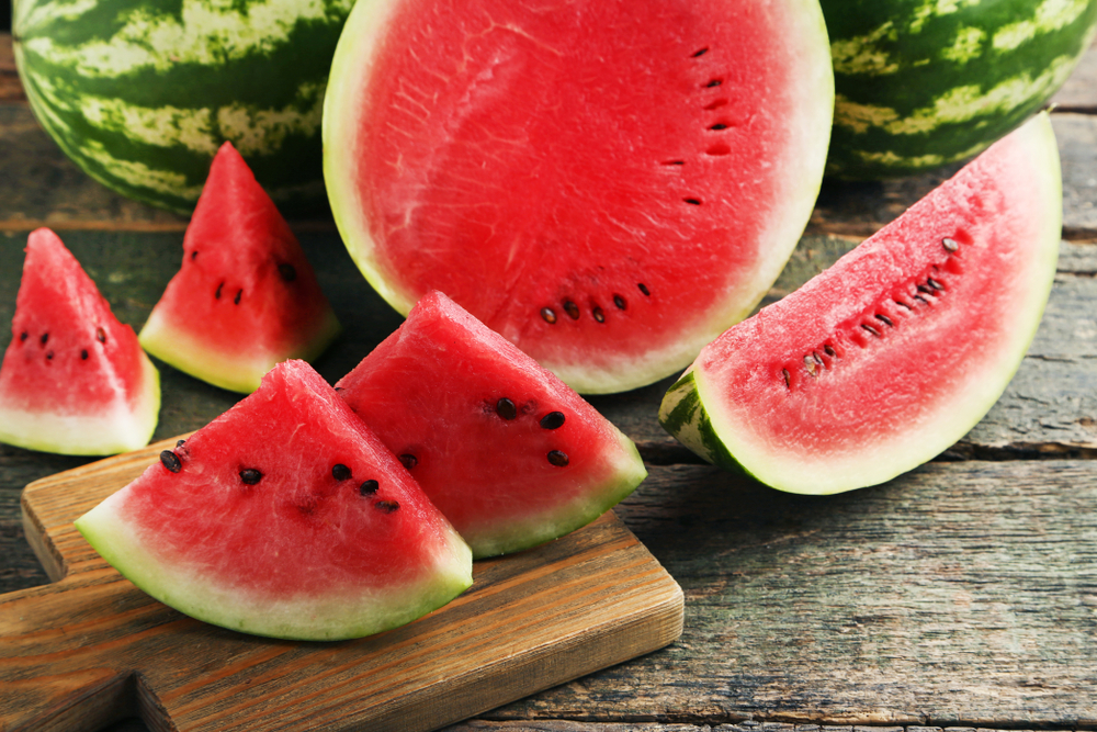 In some cases, watermelon can reduce inflammation in the body