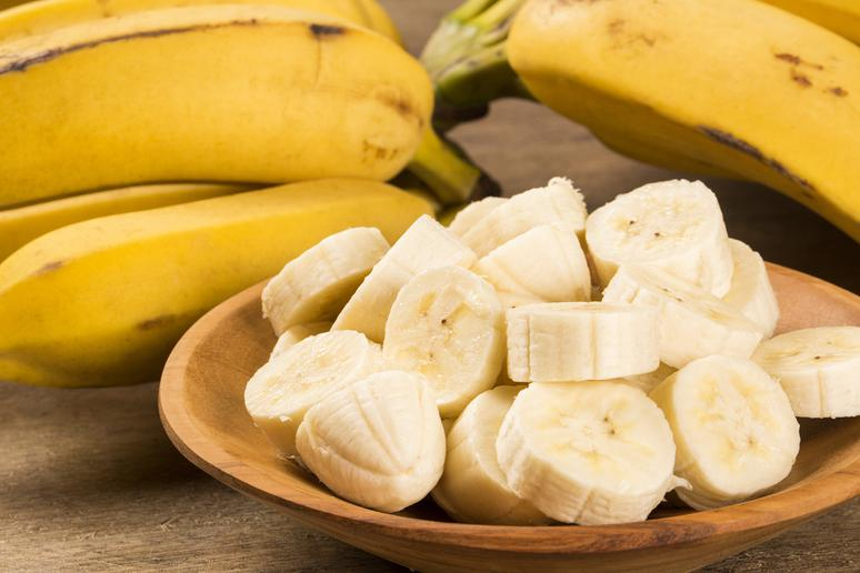 The highest average per capita consumption of bananas in the world is in Uganda.