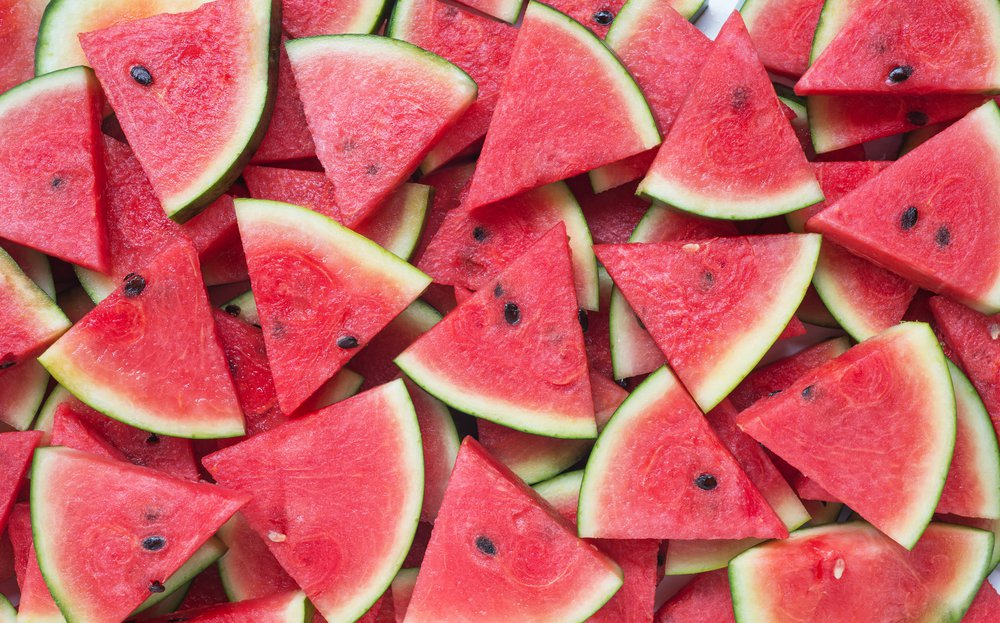 Watermelon contains Citrulline, which can be used to treat erectile dysfunction.