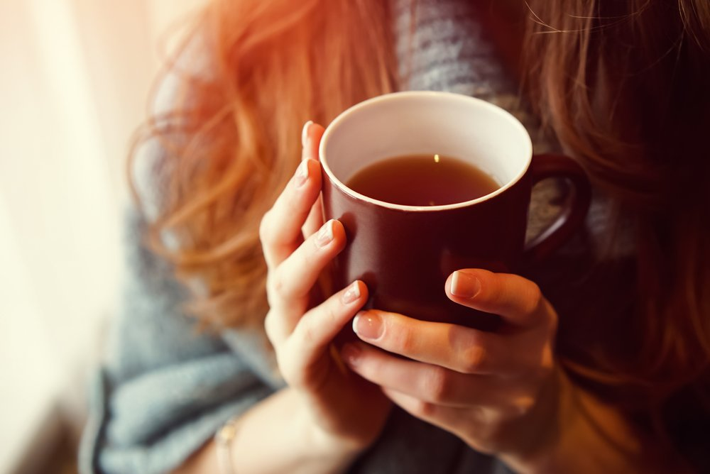 In the U.S. every day, Over 1.42 million pounds of tea are consumed.