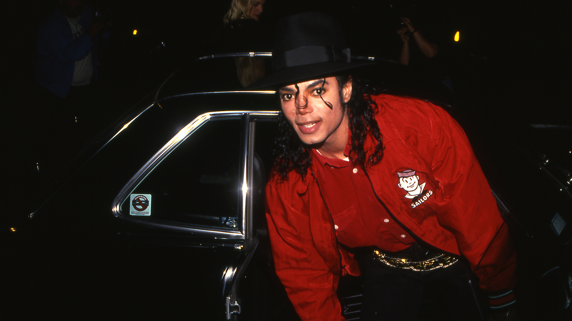 Michael Jackson composed songs despite not being able to play any instruments.