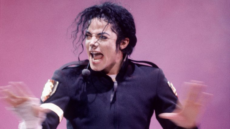 Micheal Jackson gave his first public performance at the age of 5.