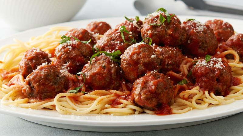 Averages of 1,836,000 meatballs are eaten daily in Sweden.