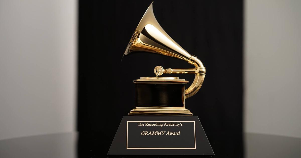 Michael Jackson won eight Grammys in 1984.