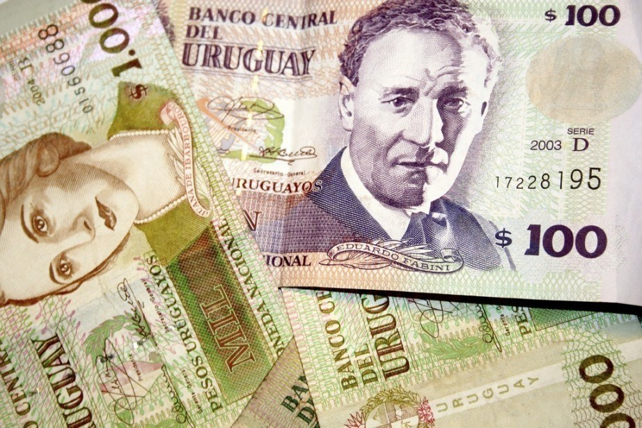 The Uruguayan peso is the official currency of Uruguay.
