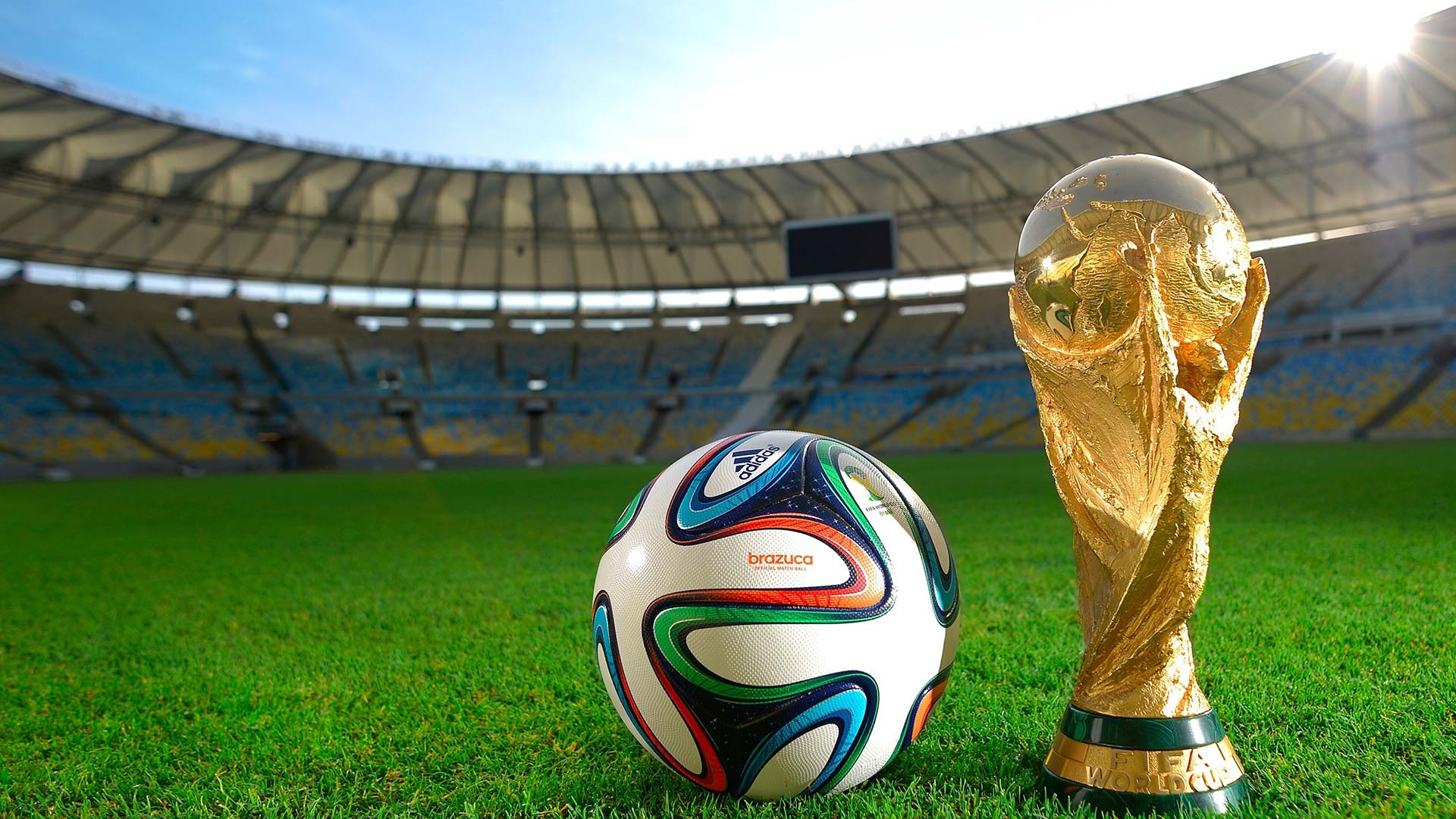 The Uruguayans have won the football World Cup in 1930 and in 1950.