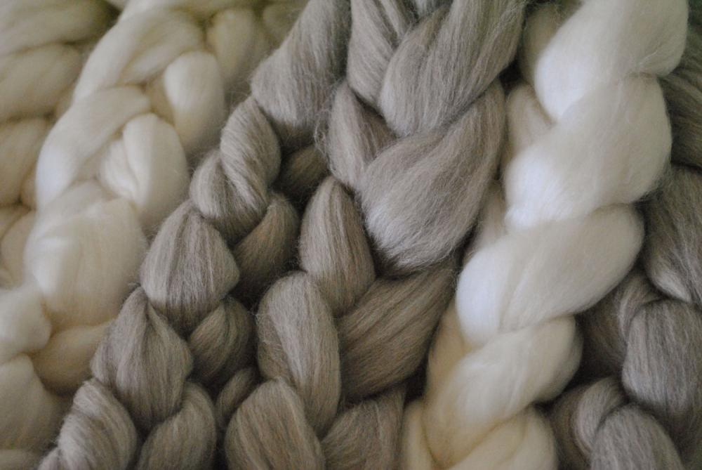 major global exporter of combed wool.